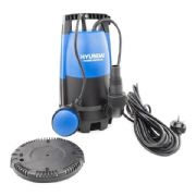 Hyundai HYSP400CD 400W Electric Submersible Clean / Dirty & Low Depth Water Pump